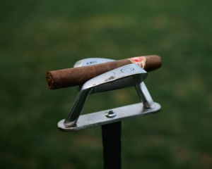 The Fairway Stogie Wedge