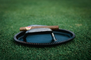 The Royal Stogie Wedge